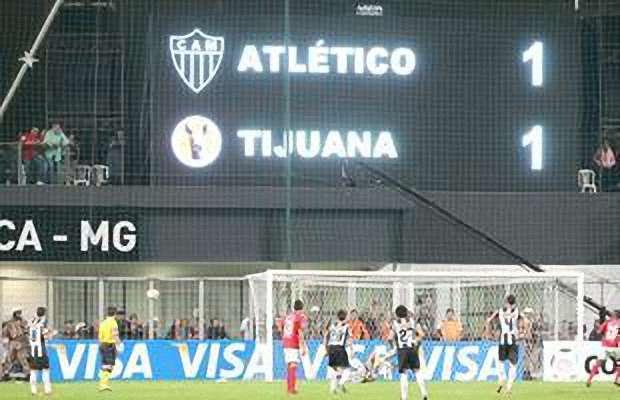 O primeiro geral da Copa Libertadores - Canto do Galo 5ea39c4cd0c17