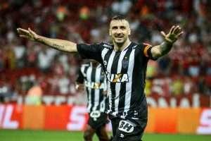 Pratto gol no Inter 26-10-16
