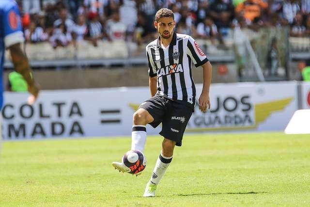 Crédito  Bruno Cantini Atlético 7fa7b91612a26