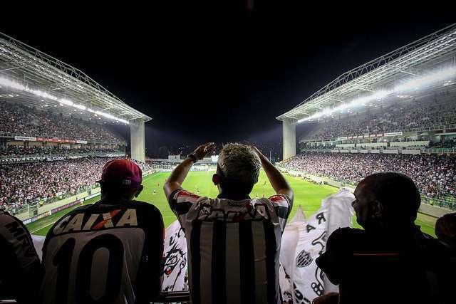 b0fc59277e Foto  Bruno Cantii Atlético. Por Marcelo Alvarenga. Feliz 2019