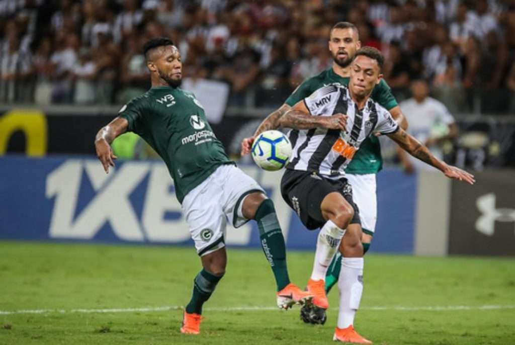 * fotos: Bruno Cantini/Atlético