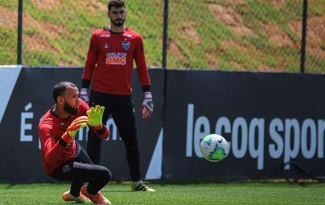 Foto: Bruno Cantini / Atlético