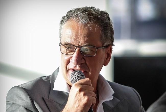 Bruno Cantini / Agência Galo / Atlético