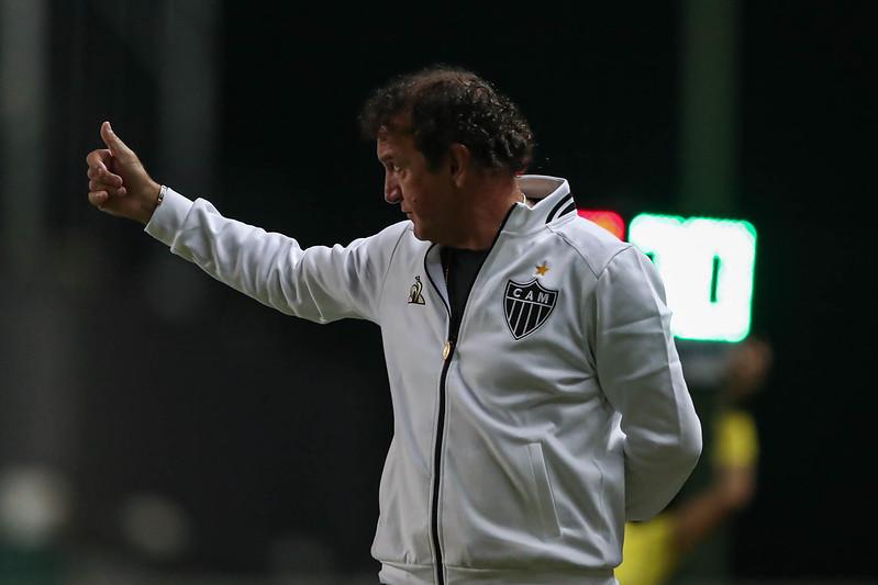 Pedro Souza / Atlético
