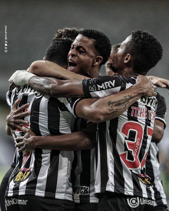 Divulgação/Atlético