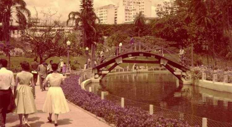 Foto: (foto: Eugênio Silva/O Cruzeiro/Arquivo Estado de Minas - 26/8/1958 - EM)