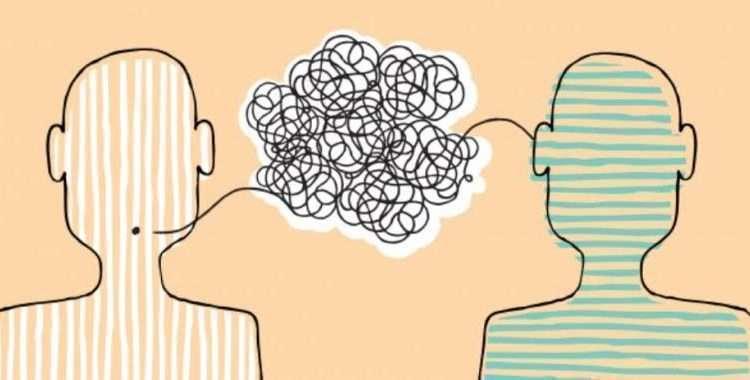Imagem extraída da internet - Quando a Palavra Falta