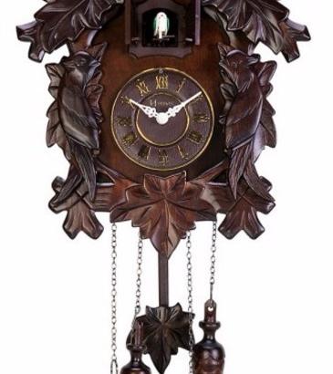 O Relógio na Parede