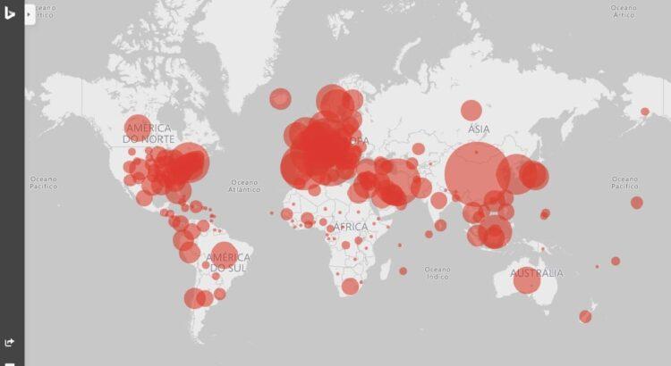 Mal-estar na pandemia - fonte: internet