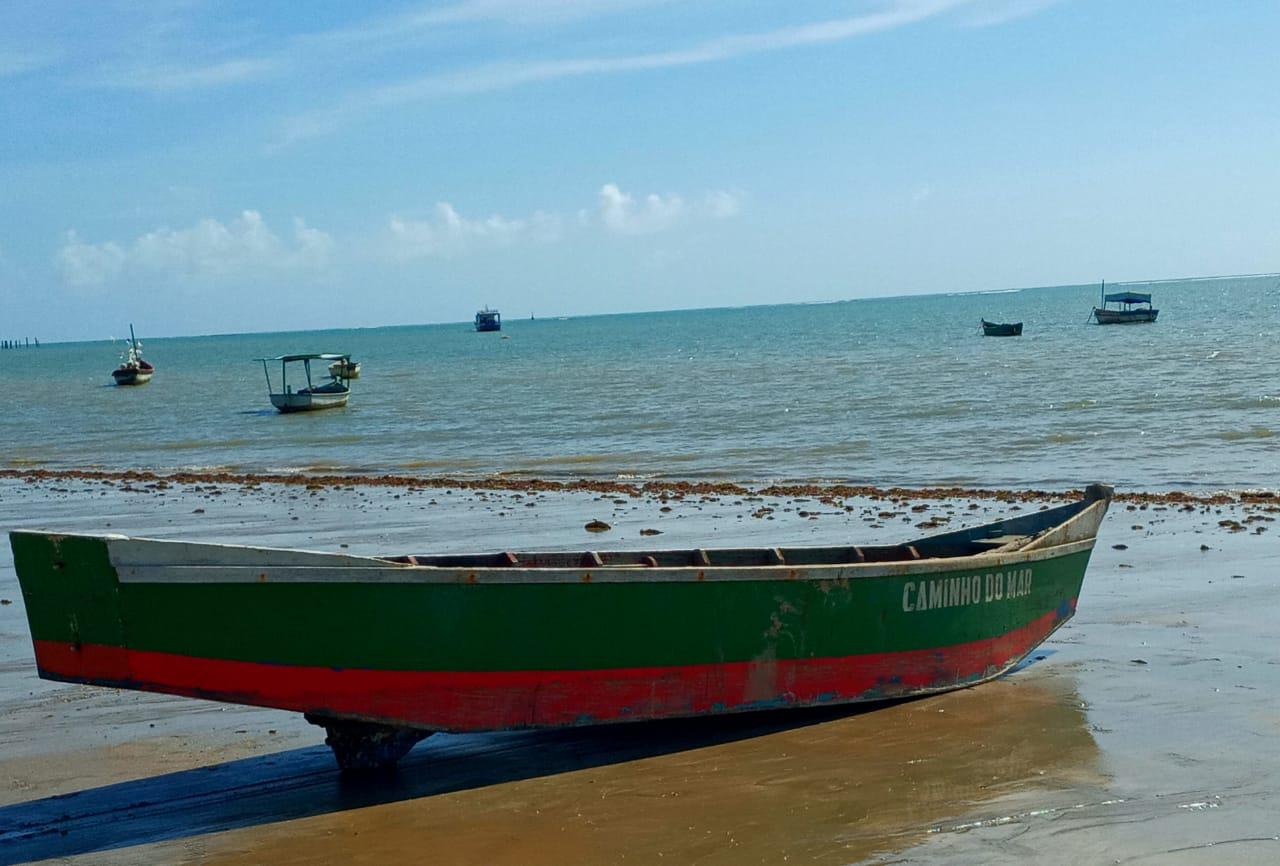 Caminho do Mar - Arquivo Pessoal