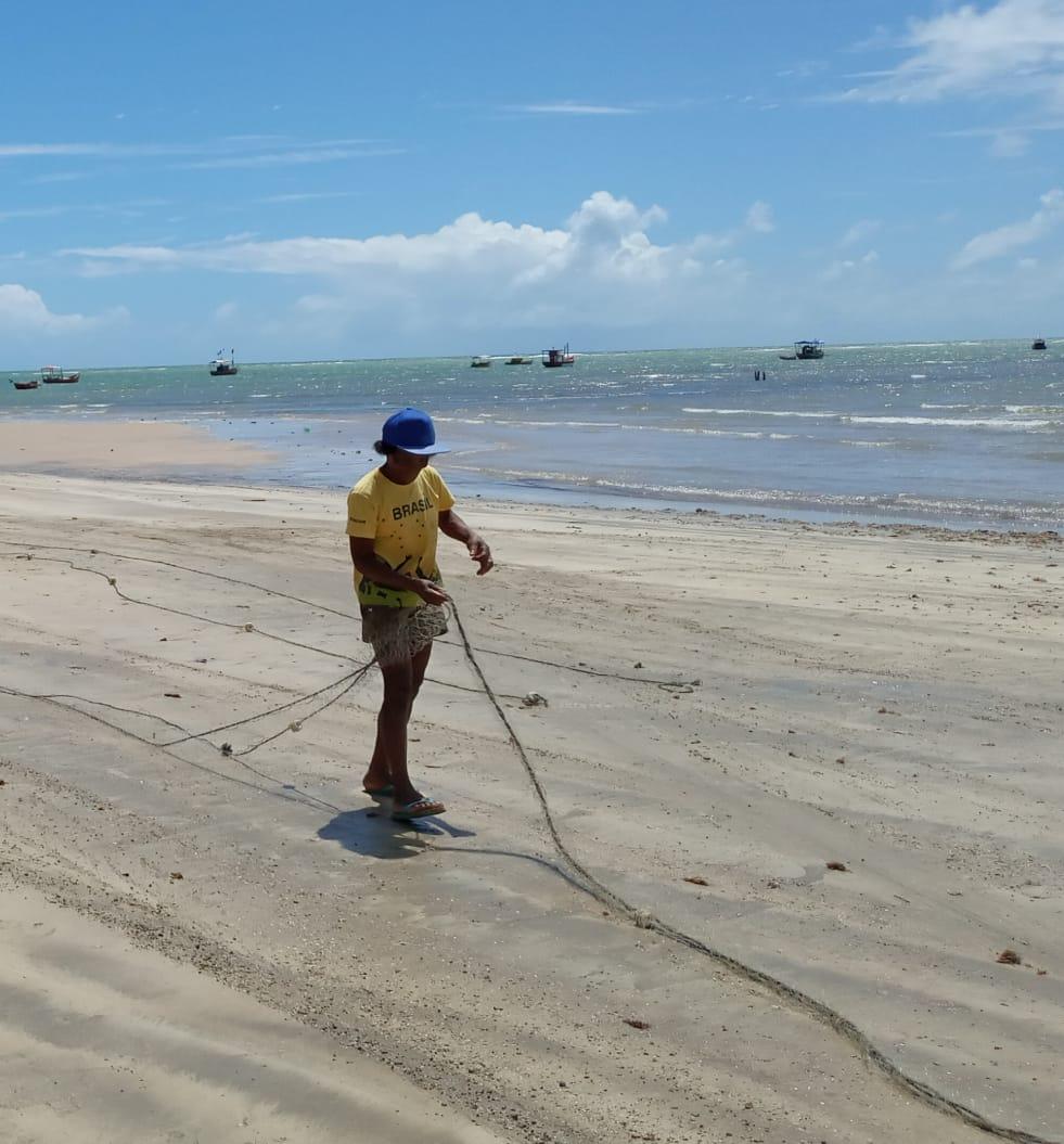 Foto: A Pescadora