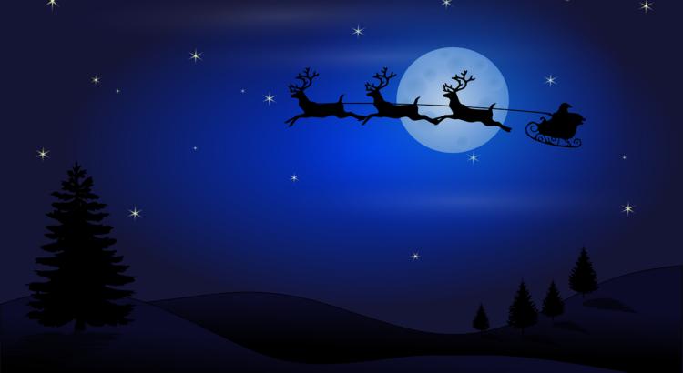 Então é Natal! - Pixabay