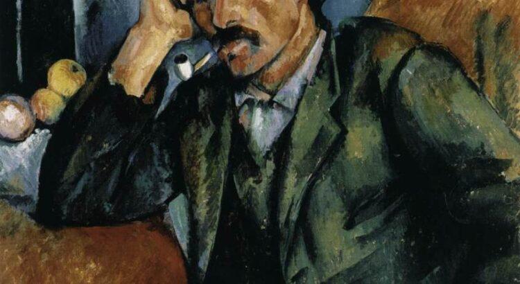Paul Cézanne - (1892)