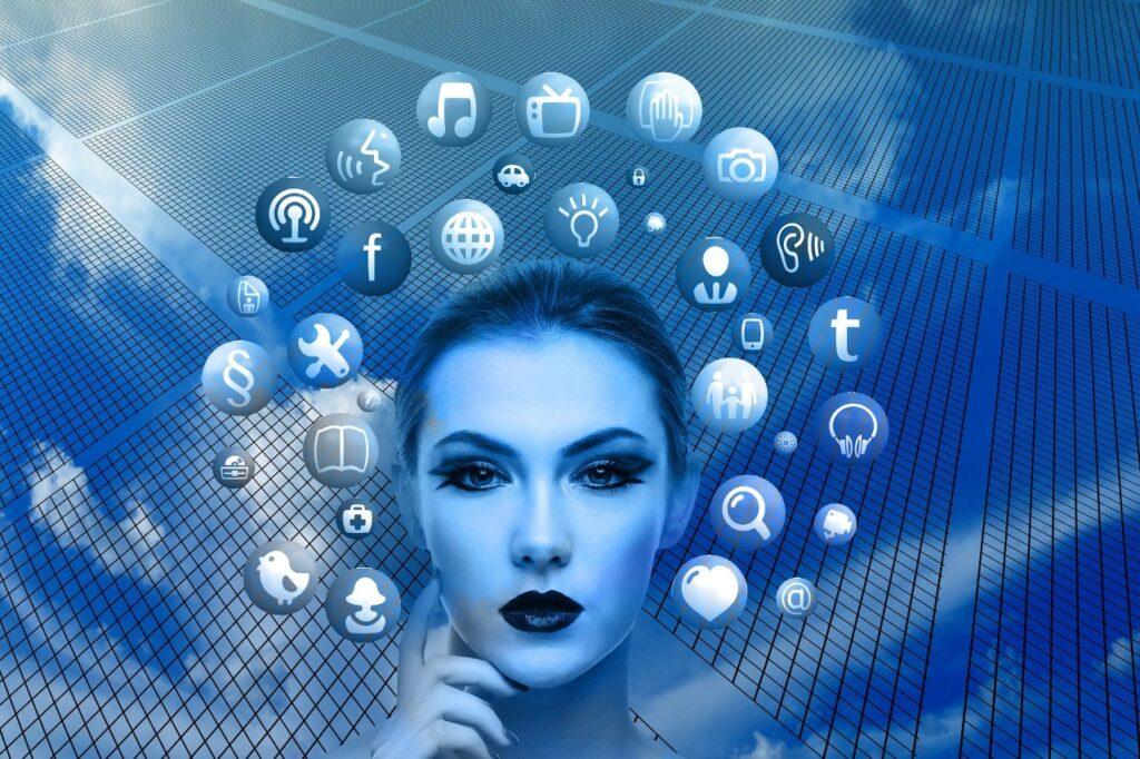 Foto: Pixabay - O que acontece no meu Facebook?