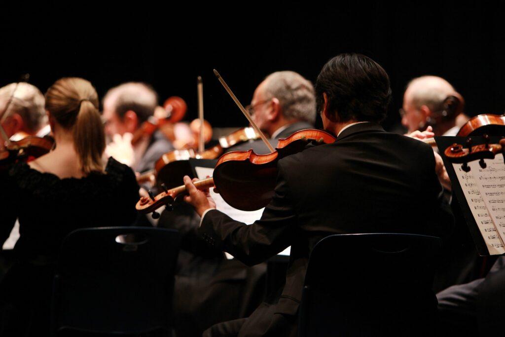 Presentes que me dou: A música (3) - Pixabay