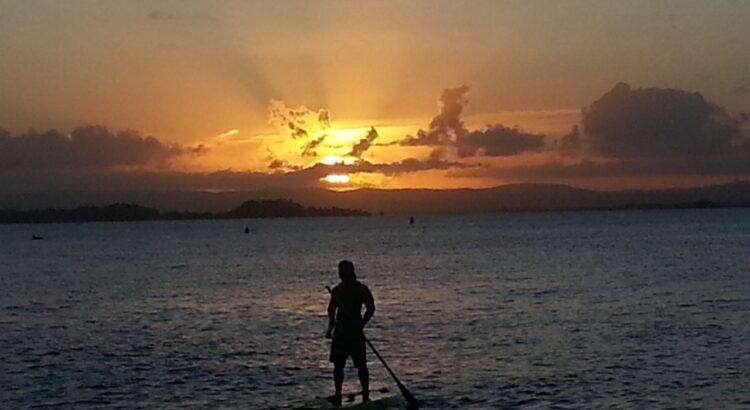Carta para o Sol - Foto: arquivo pessoal