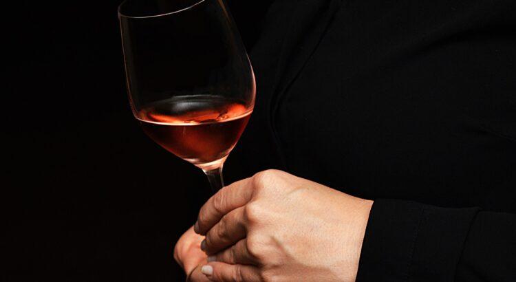 Presentes que me dou: Os Vinhos rosé (9) - Foto: Pixabay