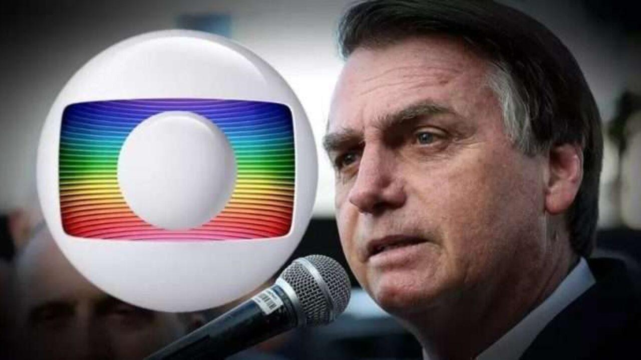 Juntos, Globo e Bolsonaro arrastam o Brasil para mais um capítulo ...