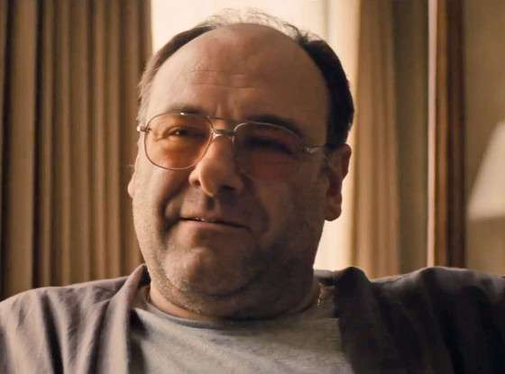 Killing Them Softly Gandolfini