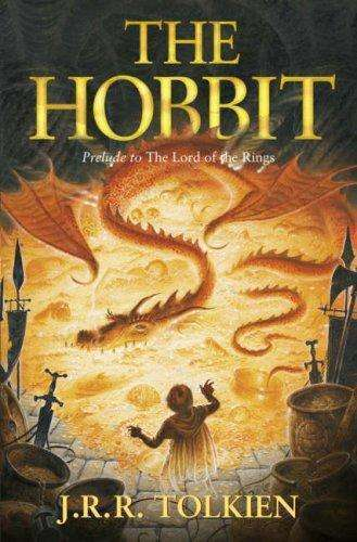The Hobbit book