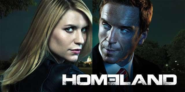 Homeland segue como uma das melhores séries da TV