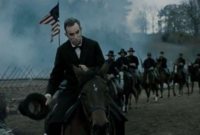 Lincoln war