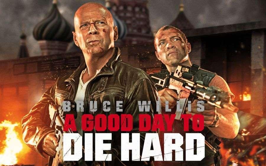 A Good Way to Die Hard