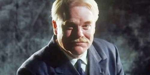 The Master Seymour Hoffman