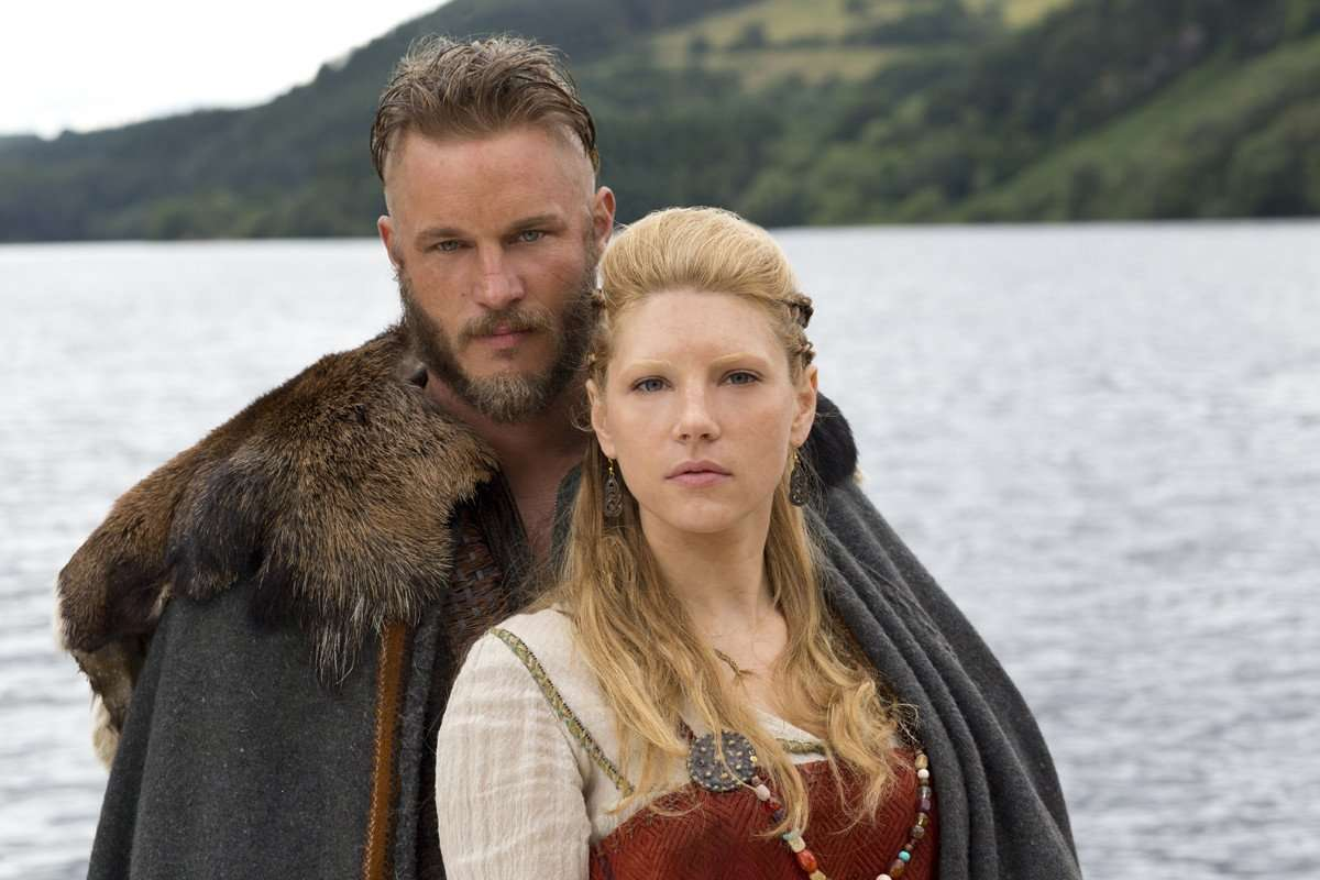 Vikings Fimmel & Winnick