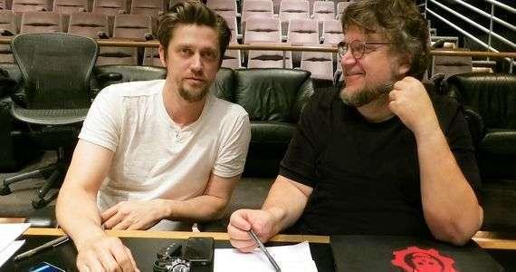 O diretor Muschietti e seu produtor falam sobre Mama