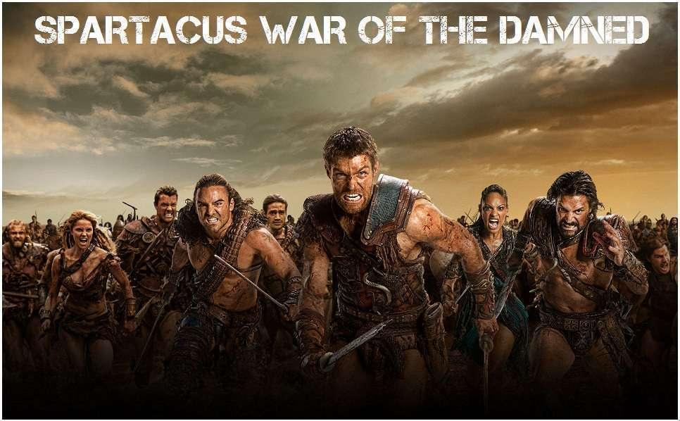 Spartacus War
