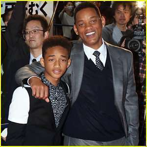 After Earth Japanese Premiere