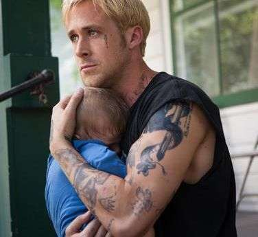 The Place Beyond The Pines Gosling