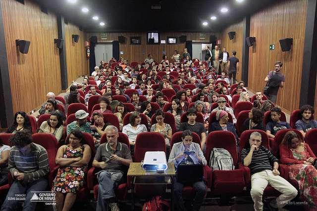 Cine Humberto Mauro
