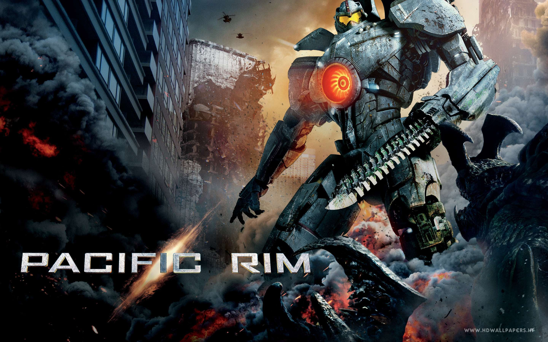 Pacific Rim Jaeger