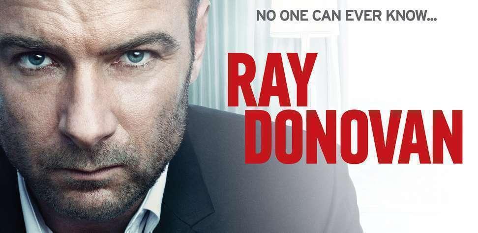 Ray Donovan banner