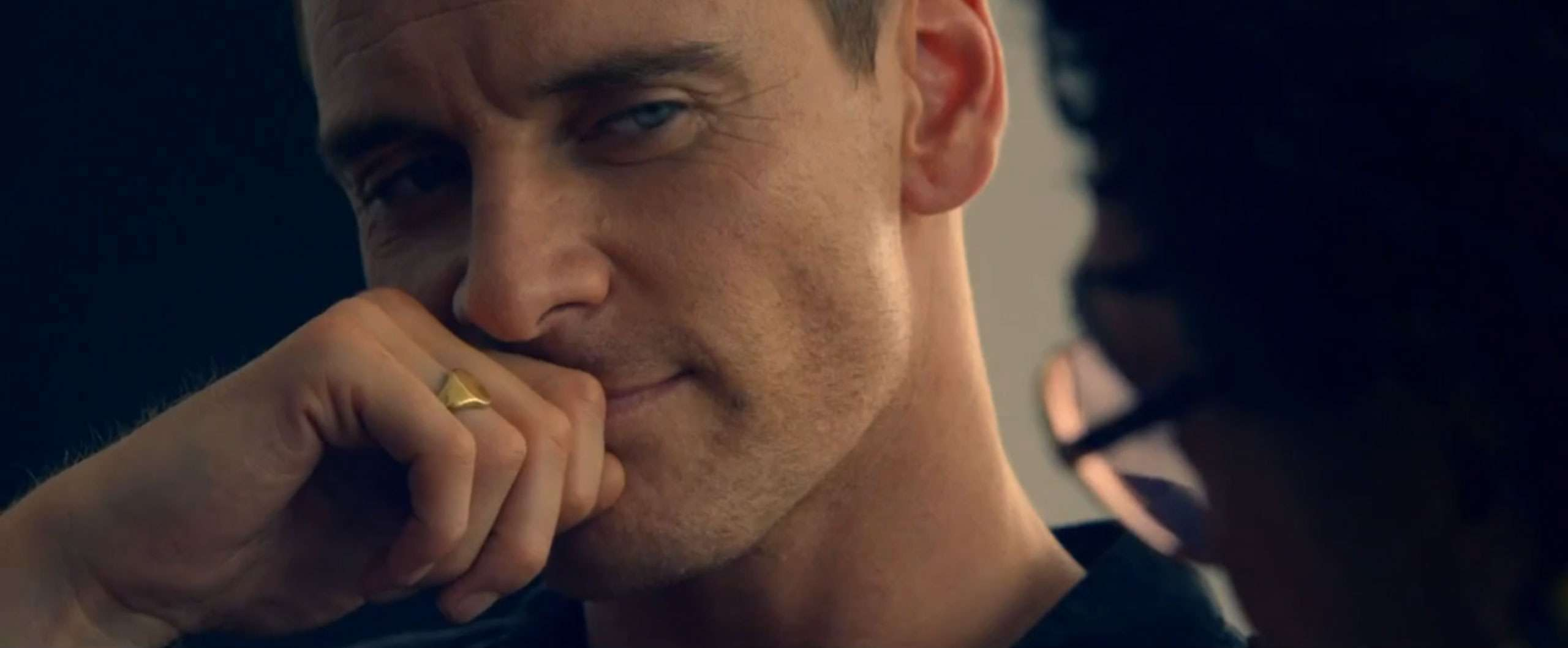 The Counselor Fassbender