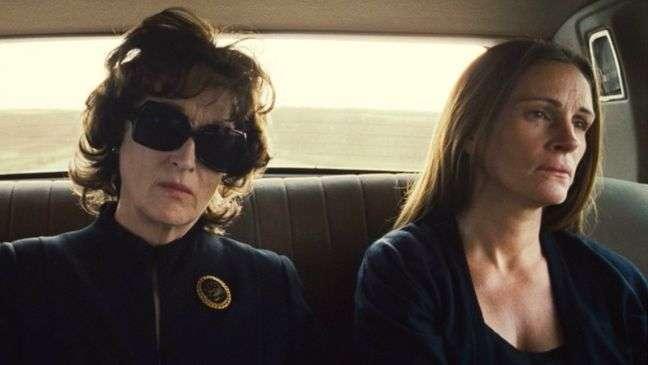 Mãe e filha, atriz principal e coadjuvante