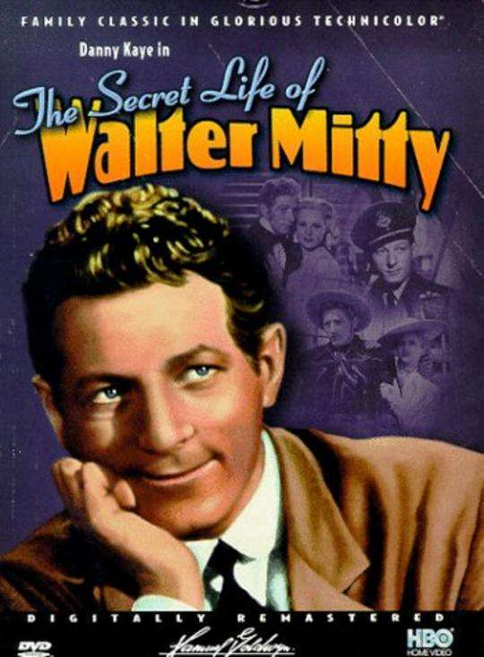 Walter Mitty 47