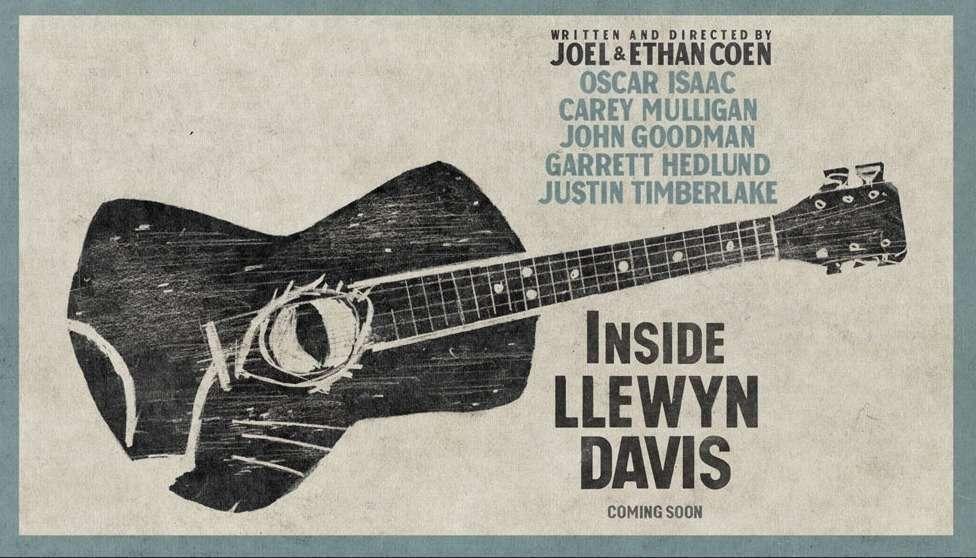 Inside Llewyn Davis