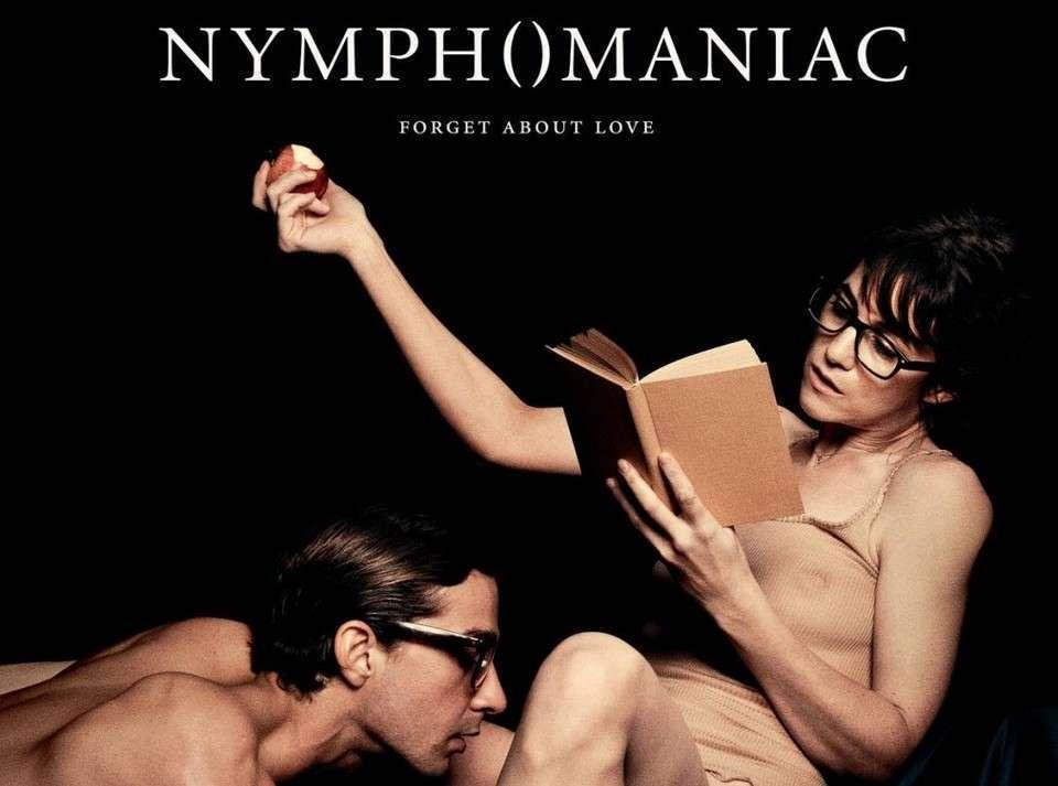 Nymphomaniac vol 2