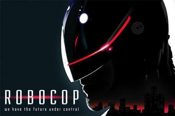 Robocop banner