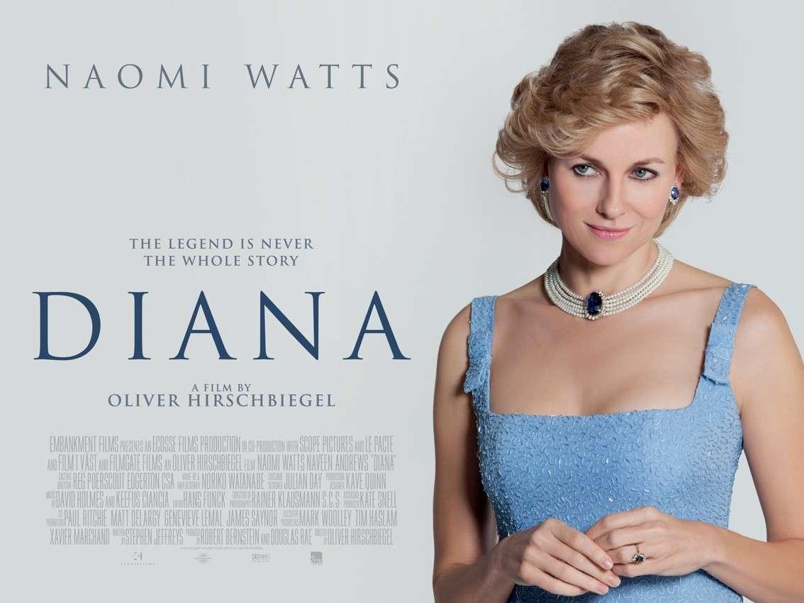 Diana banner