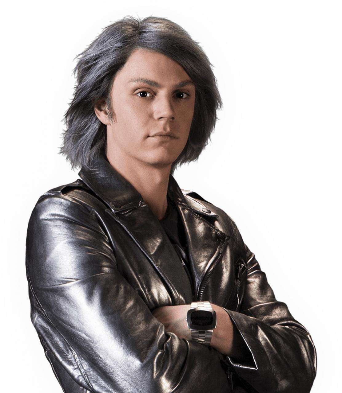 X Men Days of Future Past Peters