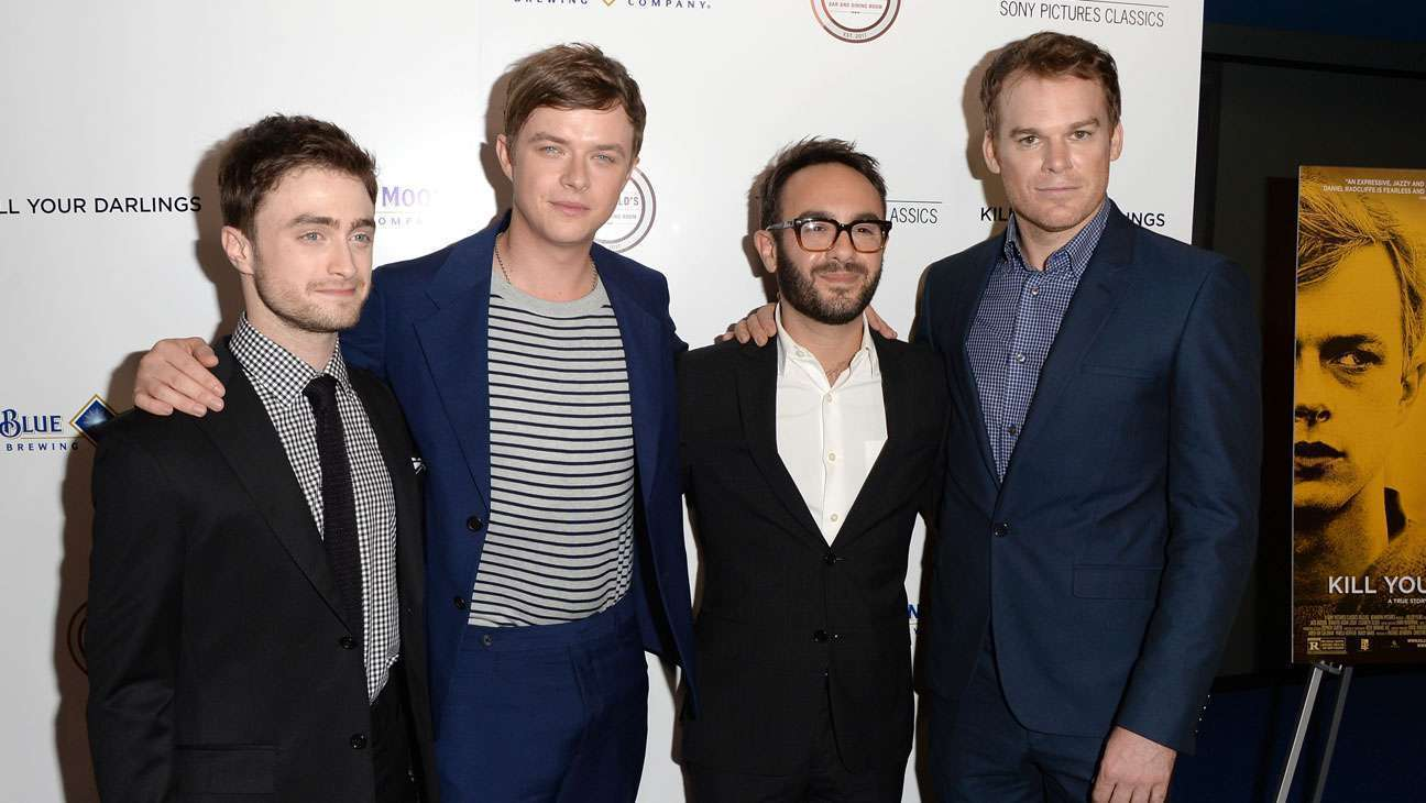 Premiere Kill Your Darlings