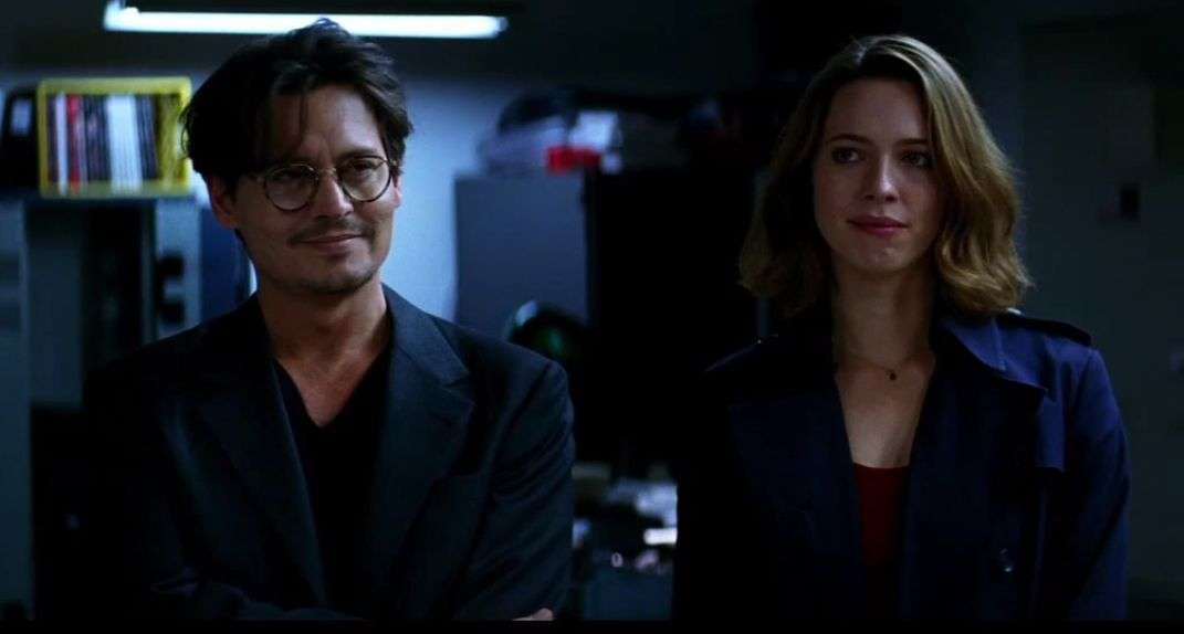 Transcendence couple