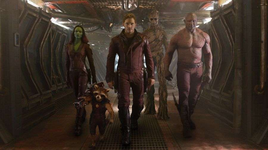 Guardians characters