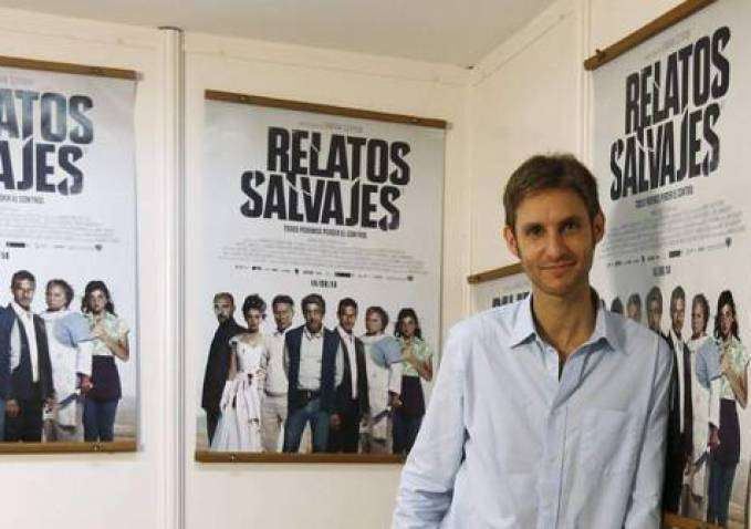 Relatos Salvajes diretor