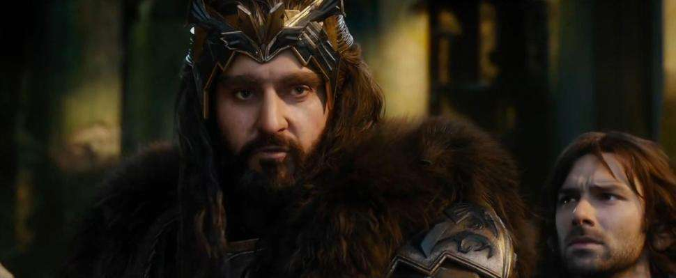The Hobbit Thorin
