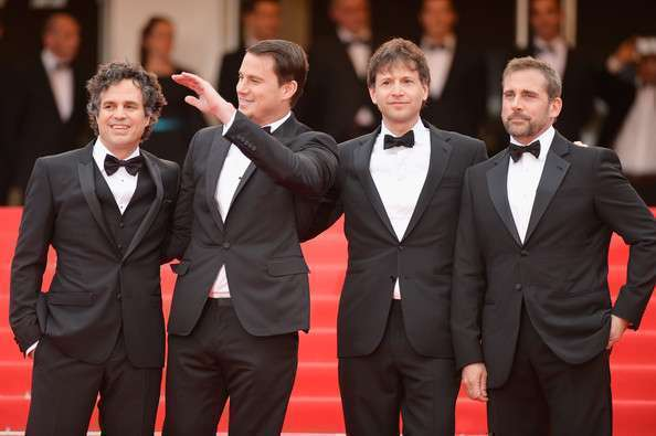 Miller levou seu elenco a Cannes